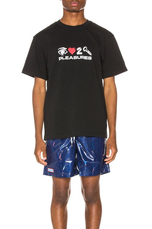 Pleasures Screw Oversized Tee