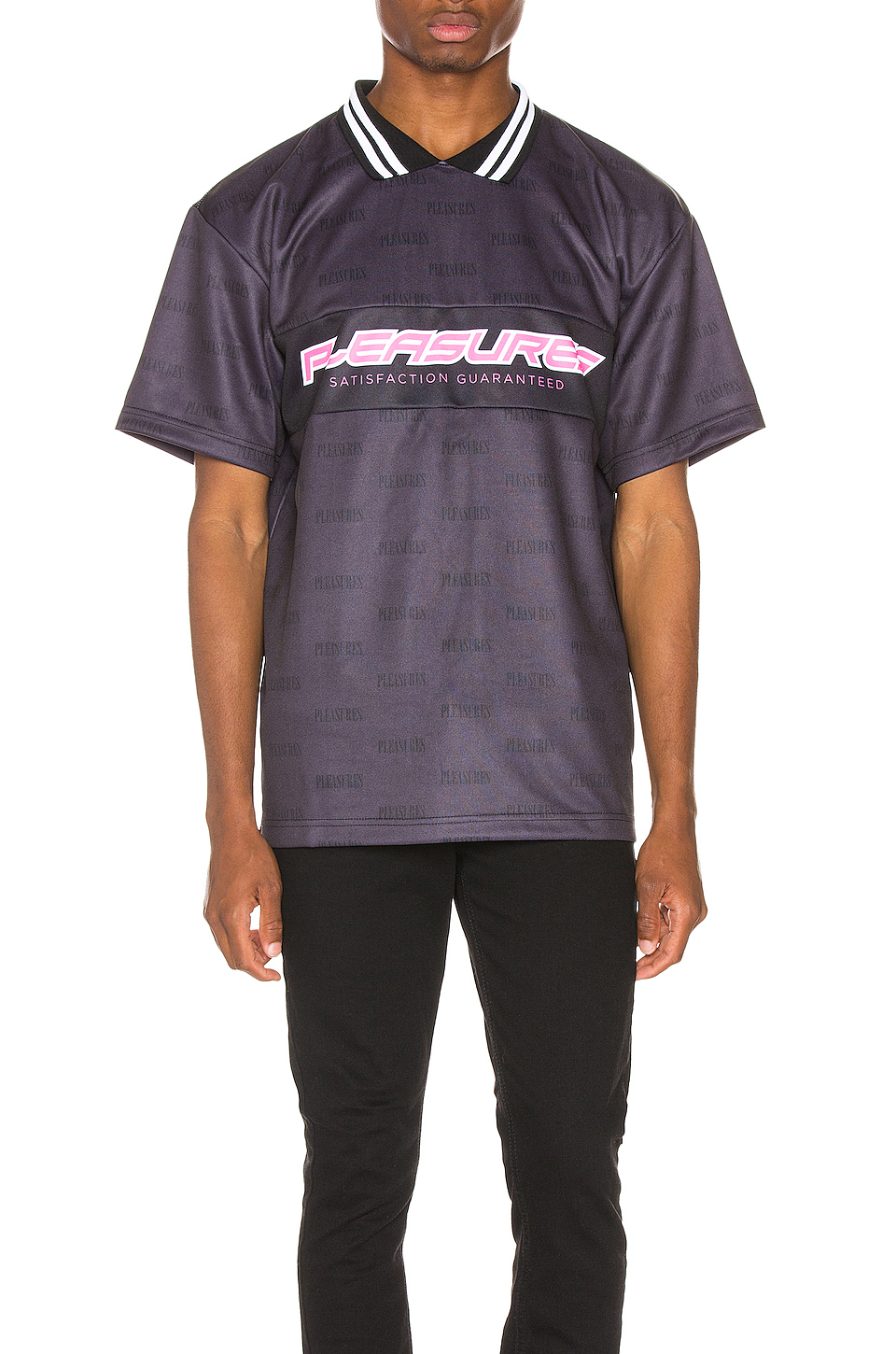 Pleasures Satisfaction Jersey