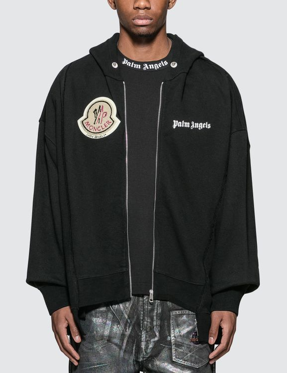 Moncler Genius x Palm Angels Hooded Jacket