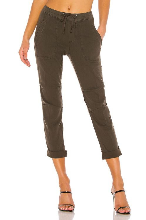 James Perse Super Soft Twill Pant