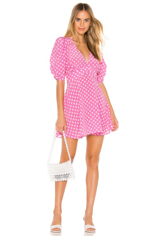 Selkie The Beach House Dress