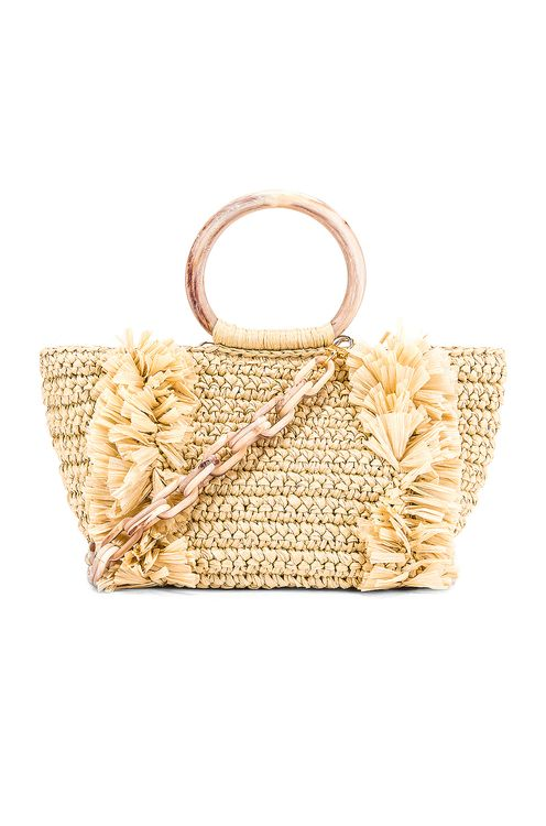 Carolina Santo Domingo Corallina Bag
