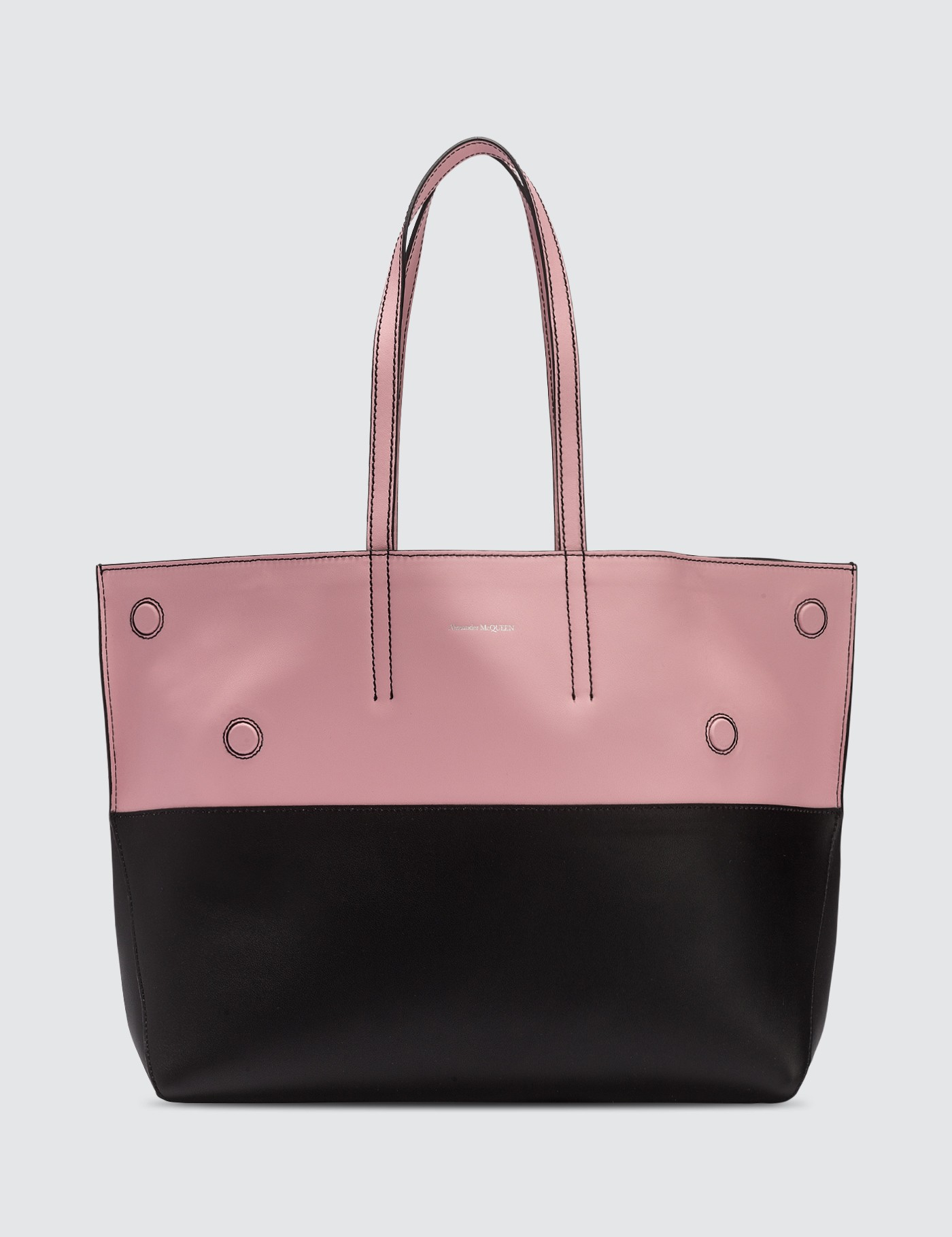 elegant appearance look for exquisite design Butterfly Tote Bag, Alexander McQueen