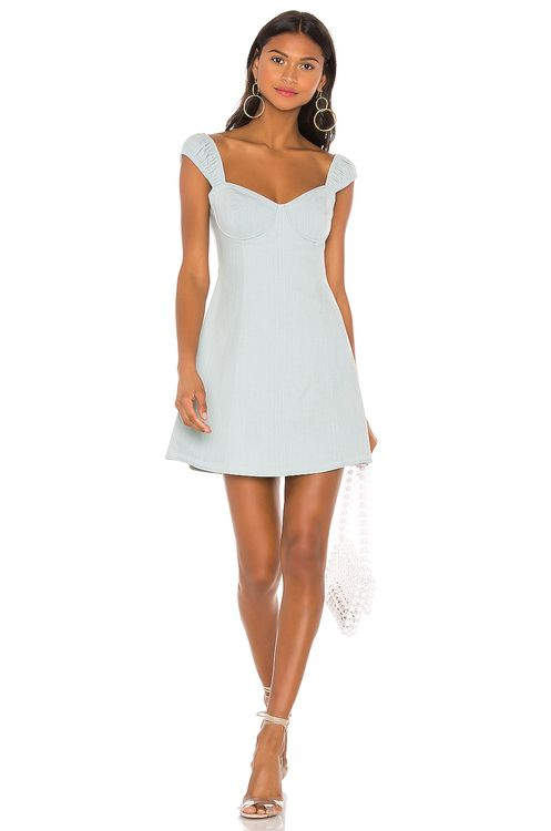 ASTR the Label Casey Dress