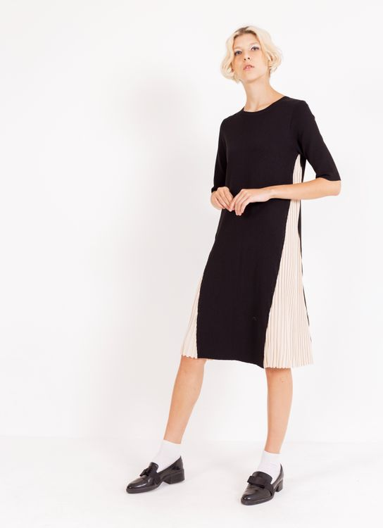 BOWN Tiffany Dress - Black