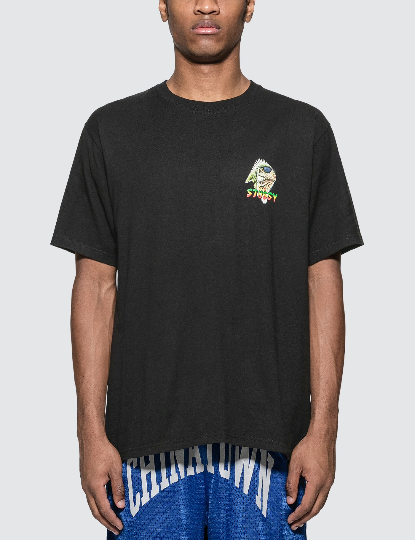 Stussy No Bad Days T-shirt