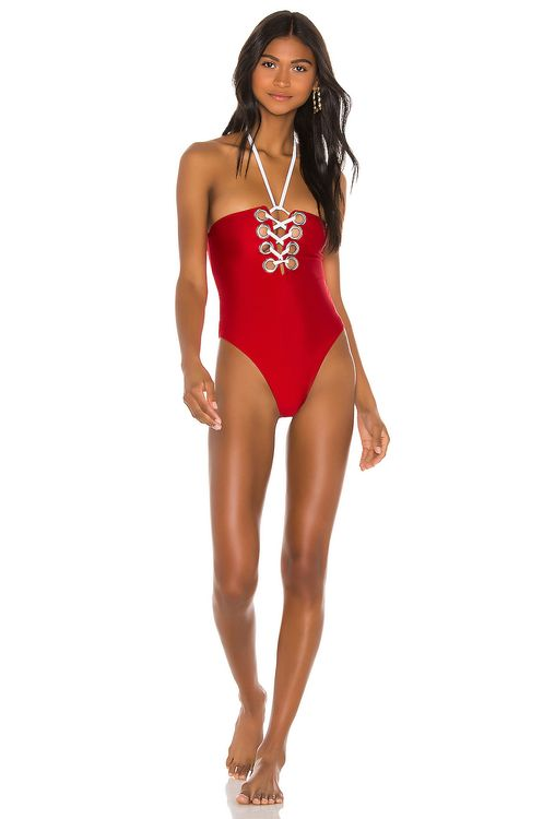 Lovers + Friends Alani One Piece