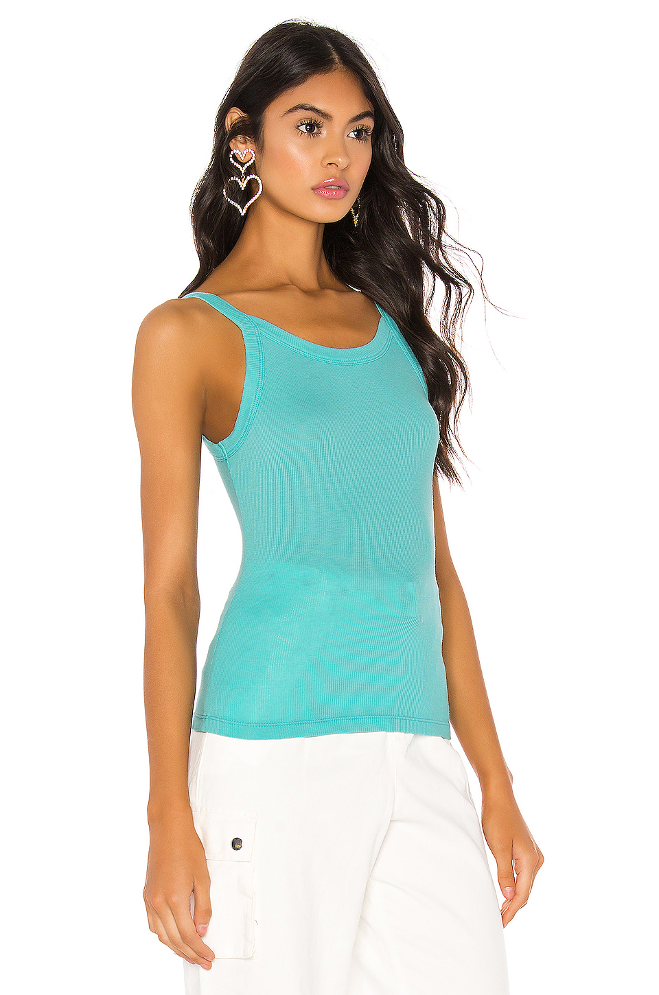 COTTON CITIZEN Verona Tank