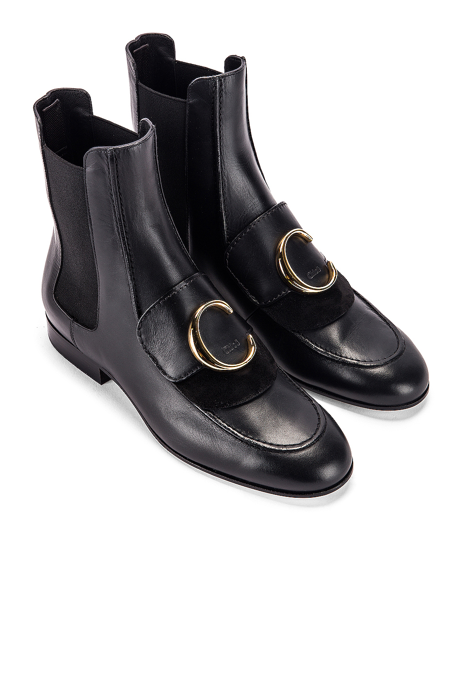 5f59962ae8 C Ankle Boots, Chloe