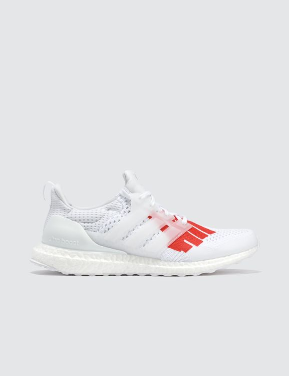Adidas Originals Undefeated x Adidas UltraBOOST 1.0