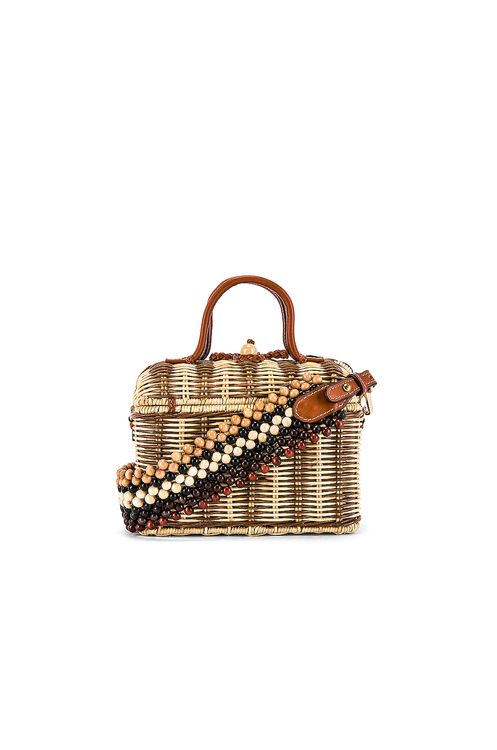 Ulla Johnson Priska Lunchbox Bag
