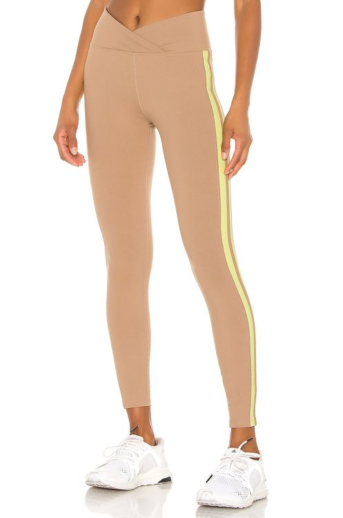 YEAR OF OURS Racer Legging