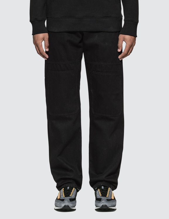 J.W.Anderson Low Pocket Jeans