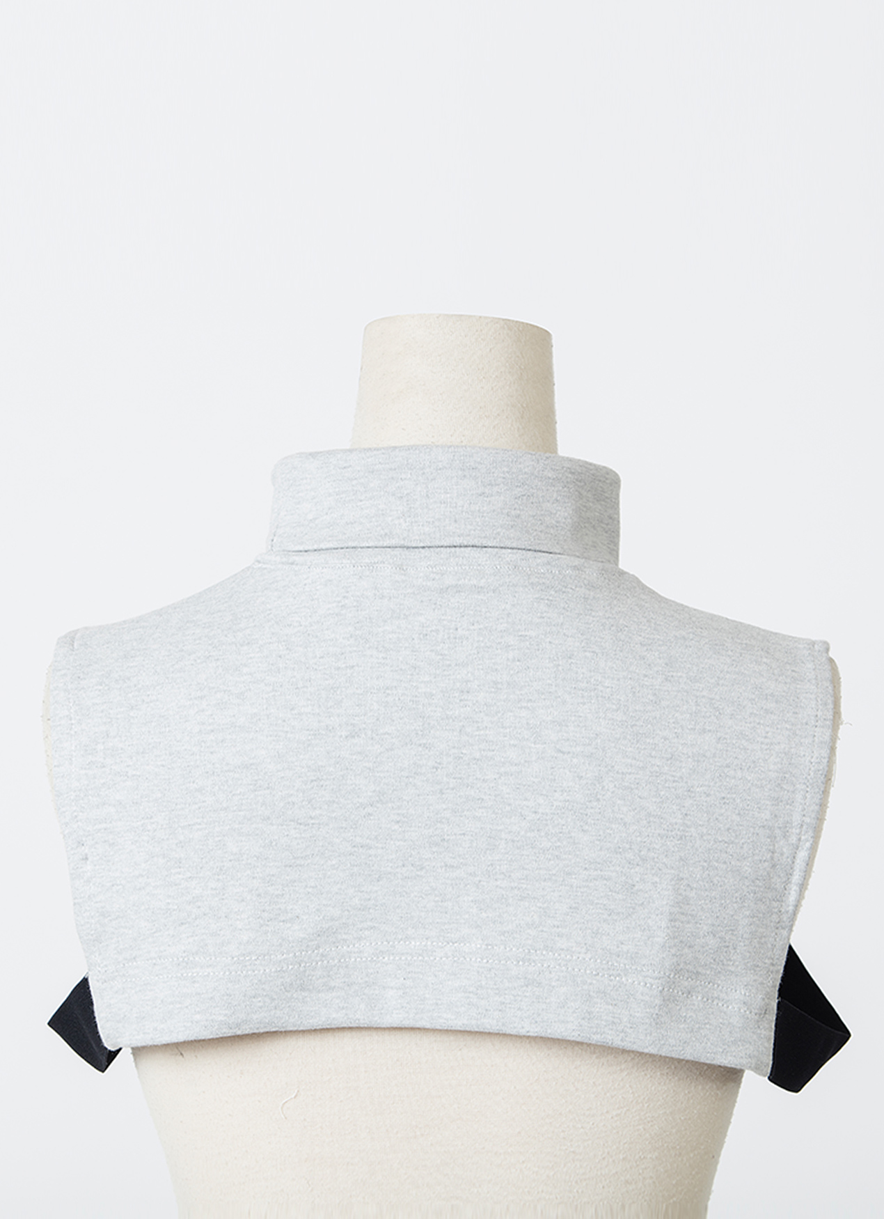 Wastu Turtleneck - Light Gray