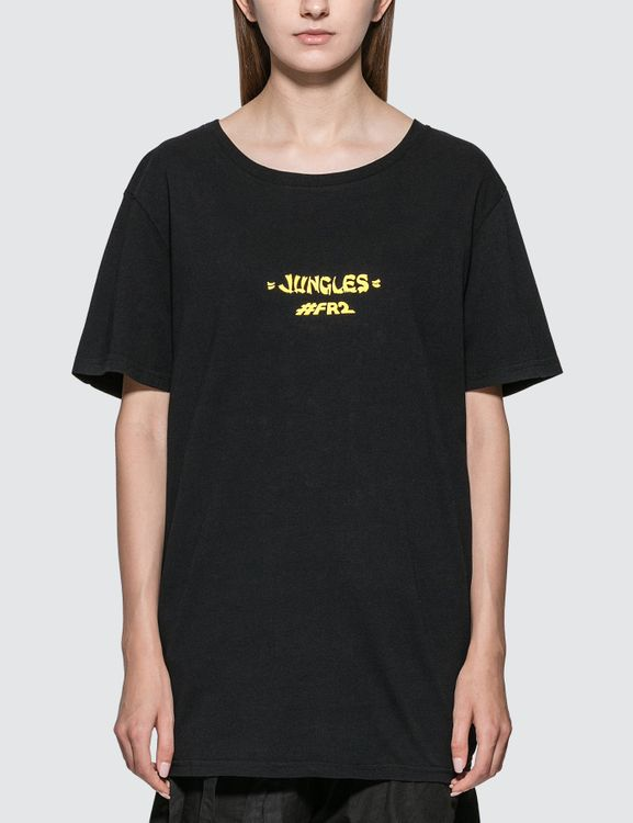 #FR2 80's Sphinx T-shirt