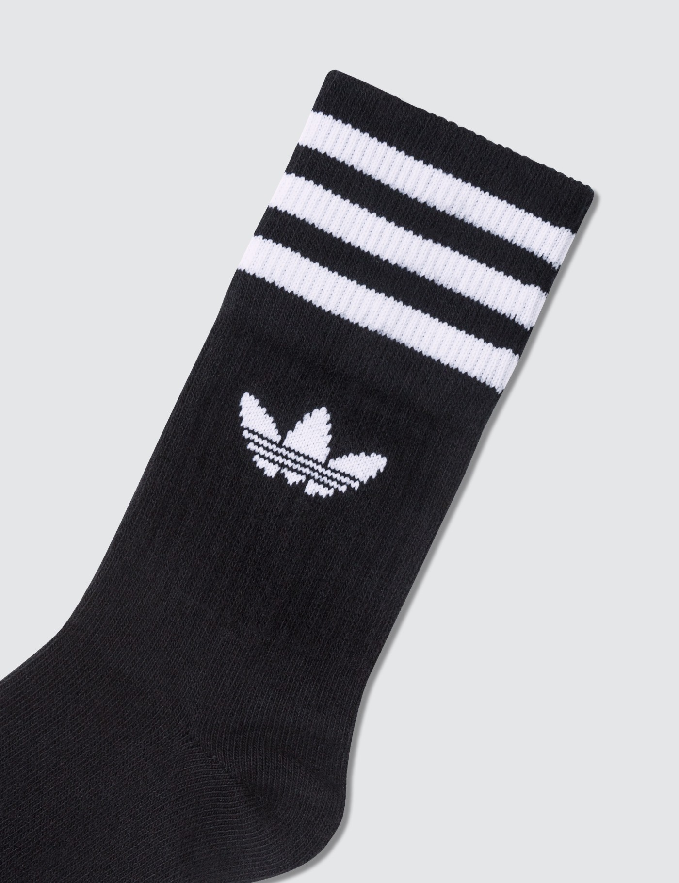 Adidas Originals Mid Cut Crew Socks