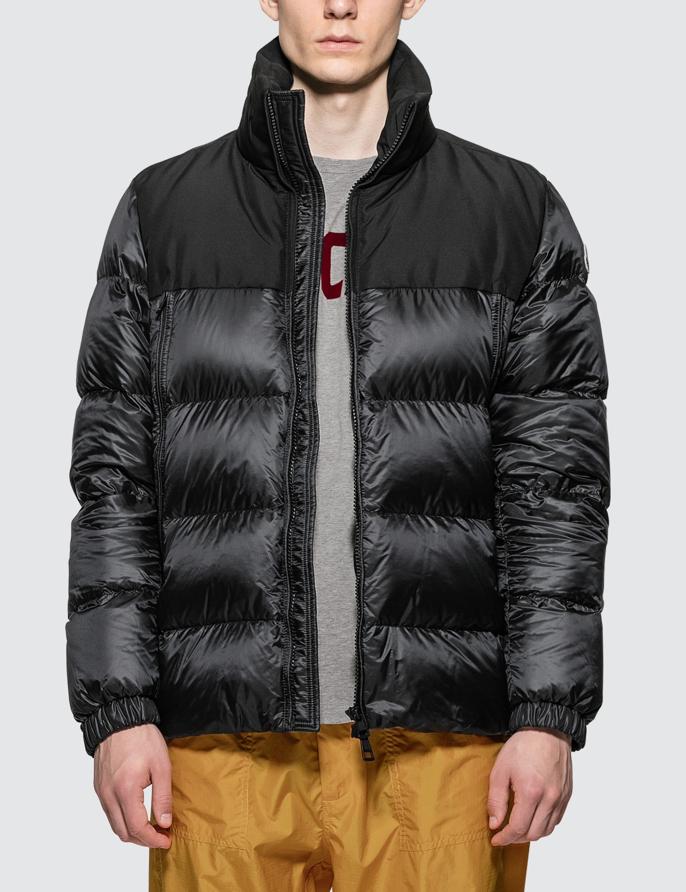 cc9420ace Packable Hooded Down Jacket, Moncler