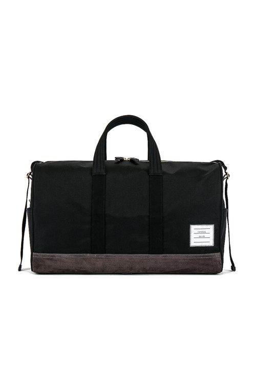 Thom Browne Unstructured Holdall