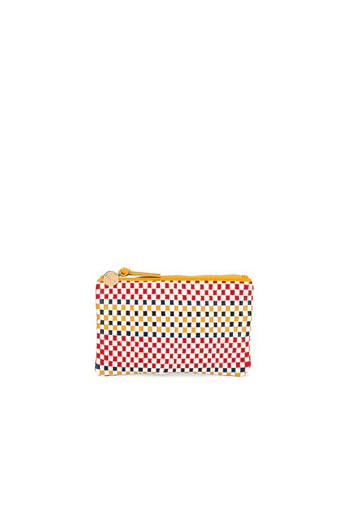 Clare V Wallet Clutch
