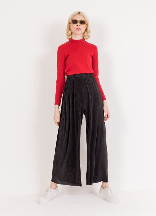 BOWN Annabeth Pants - Black