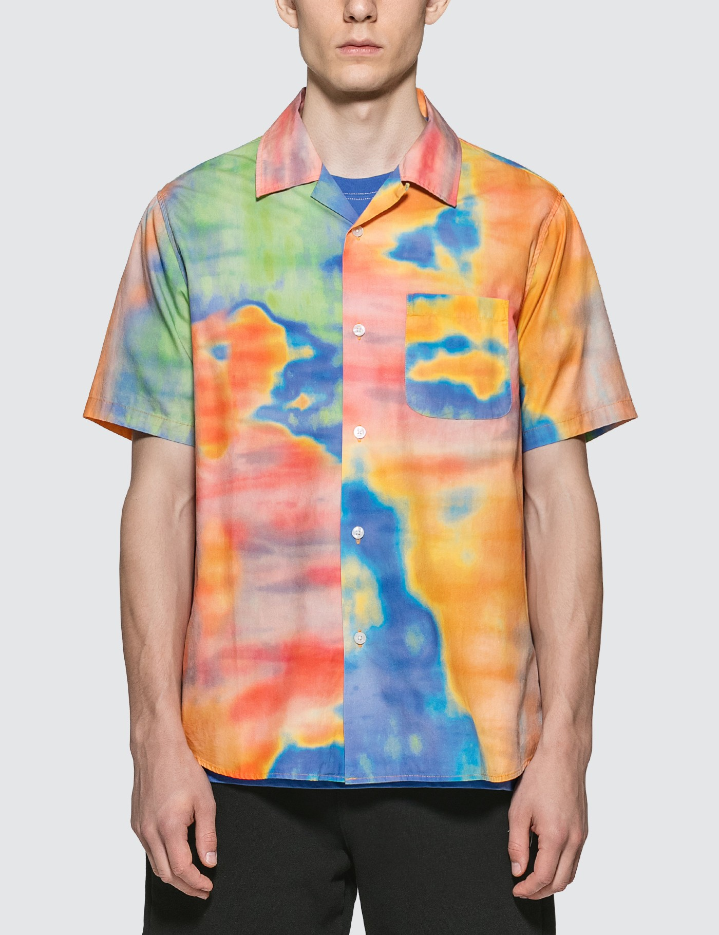Stussy Leary Shirt