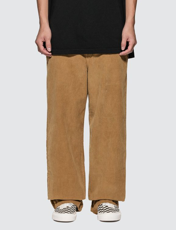 Drew House Chaz Corduory Pants