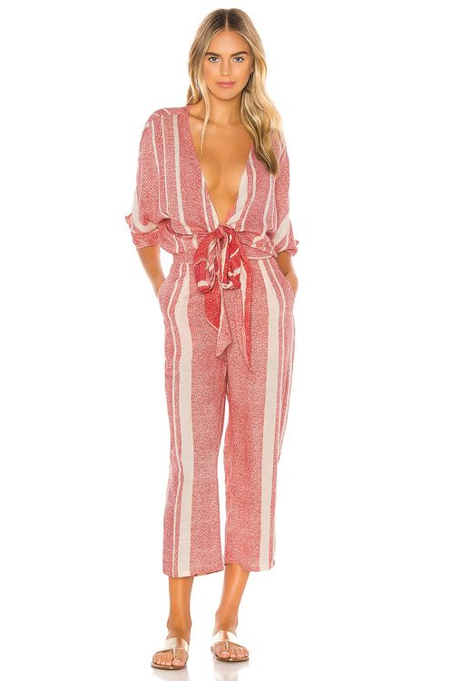 TAVIK Swimwear Bailey Jumpsuit