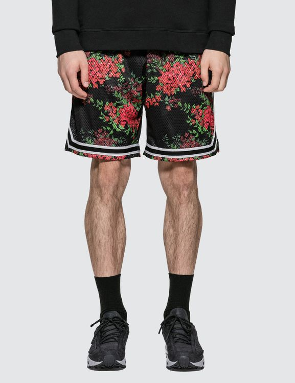 JOHN ELLIOTT Basketball Shorts