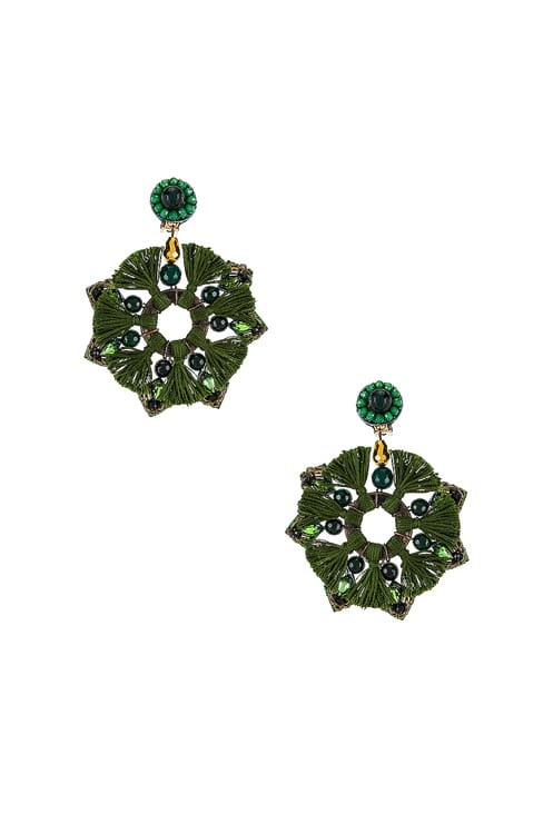 Ranjana Khan Berenike Earrings