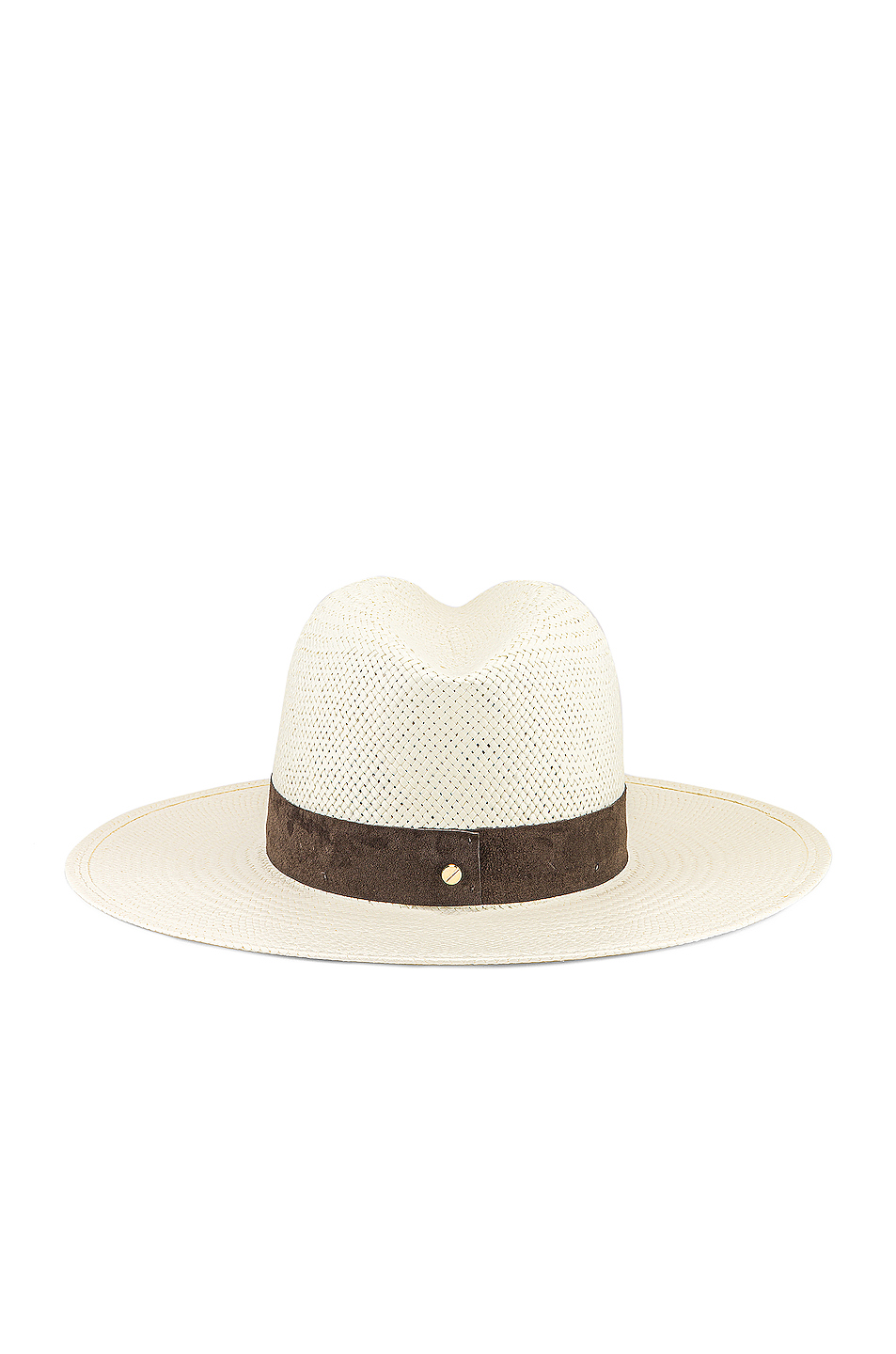 Janessa Leone Marcell Packable Hat