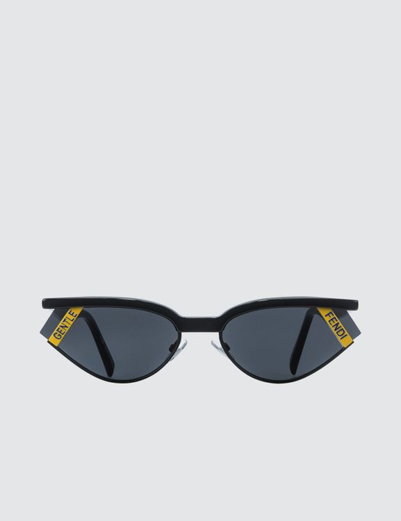 GENTLE MONSTER Fendi X  'Gentle Fendi' No.1 Sunglasses