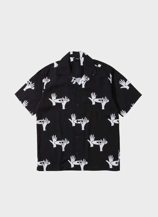 Perennial Skate Co. Offerings Shirt - Black