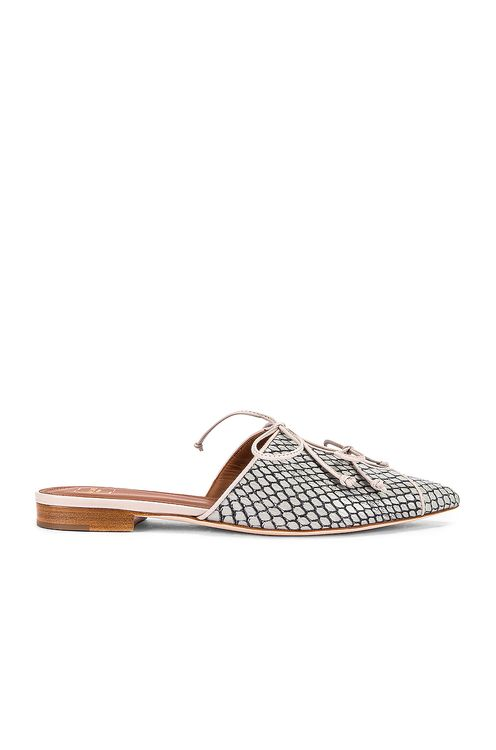 Malone Souliers Victoria MS Flat