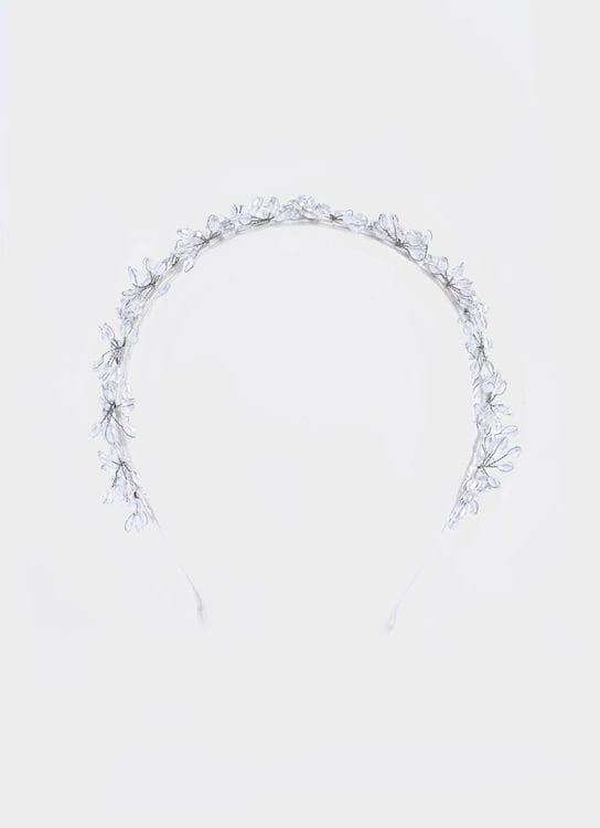 Soreyn Brielle Headband - Silver