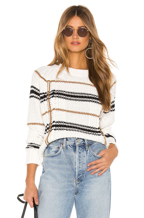 360CASHMERE Ella Sweater