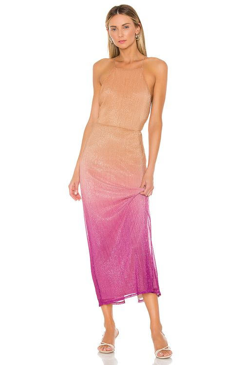 Song of Style Elora Maxi Dress