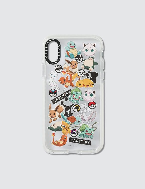 Casetify Limited Edition Collage Day Iphone X/XS Case