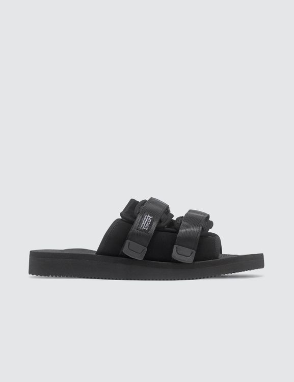 Suicoke Moto-Mab Slide Sandals