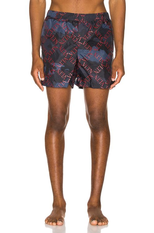 Valentino Swim Short