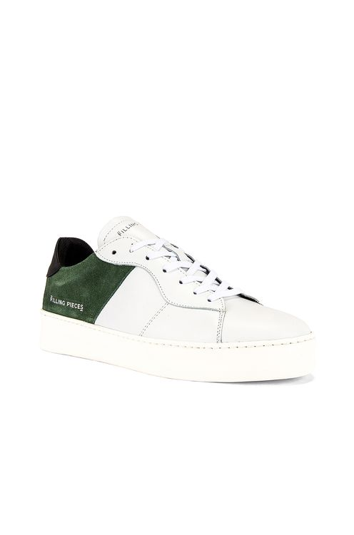 Filling Pieces Court Sneaker