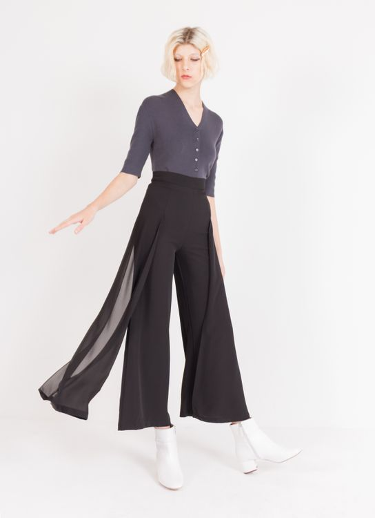 BOWN Scott Pants - Black
