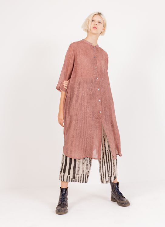 BOWN Persia Dress - Khaki