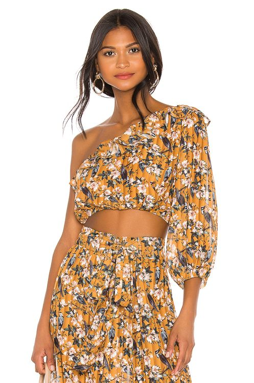 BOAMAR Bizu Crop Top
