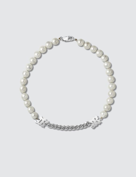 MISBHV Pearl Necklace