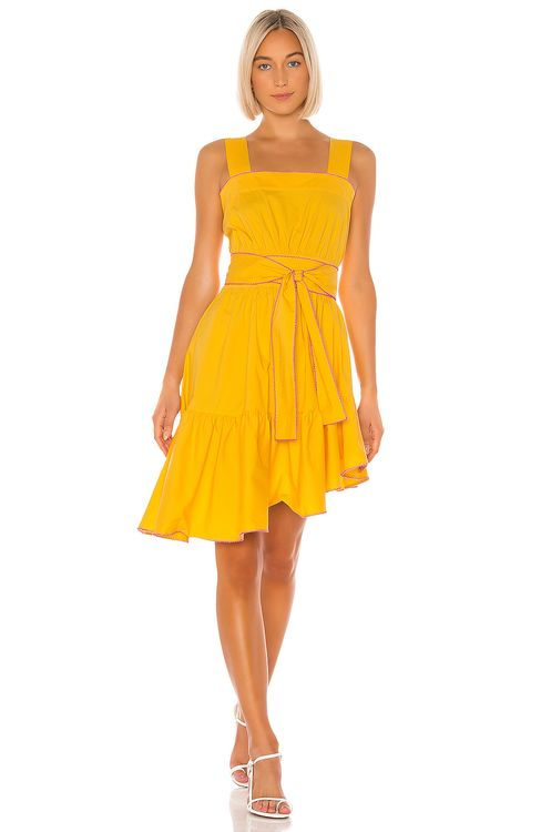 Cynthia Rowley Dahlia Sundress