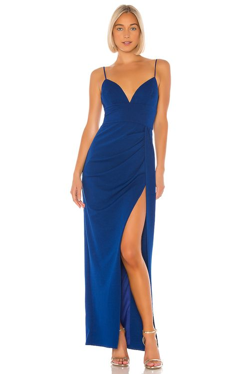 Katie May Reconcile Gown