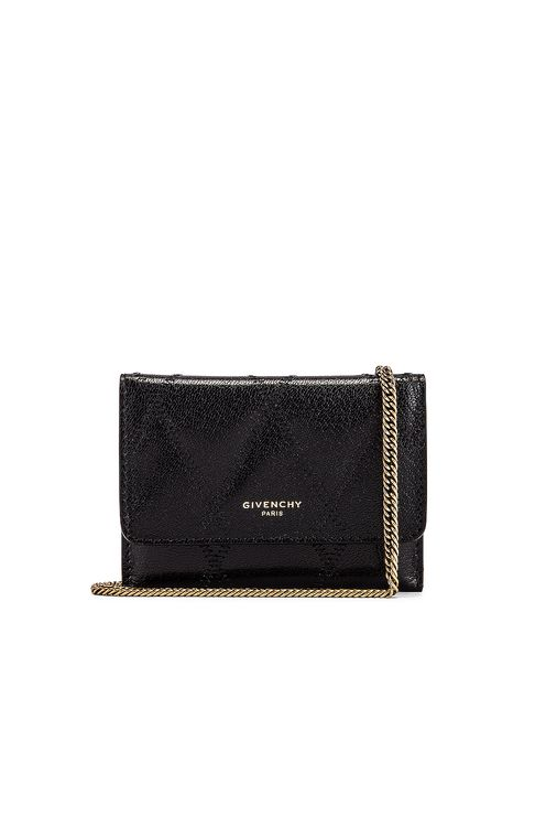 Givenchy Chain GV3 Card Case