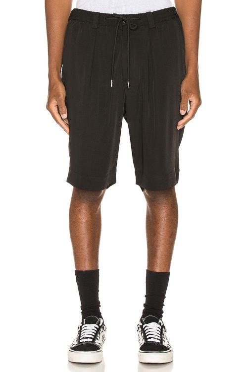 Drifter Laurie Trouser Shorts