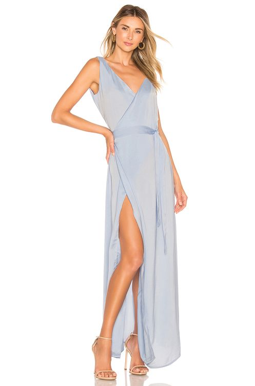 Aeryne Emanuelle Dress