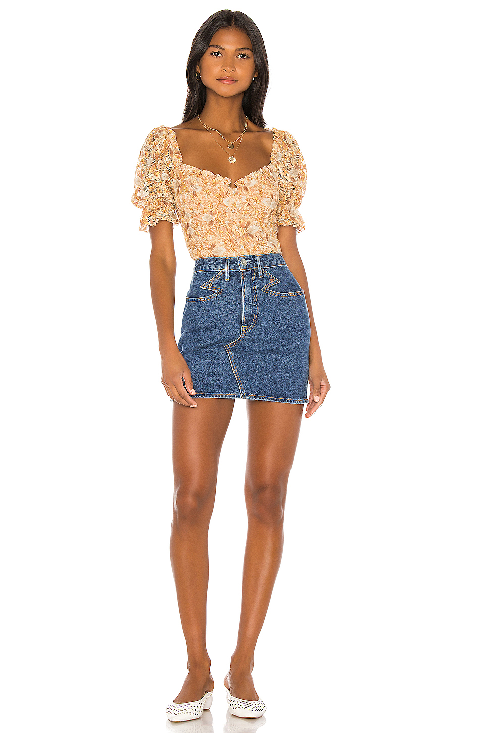 MAJORELLE Tommy Top